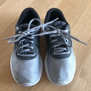 Nike Youth Size 4.5 Running Shoes
